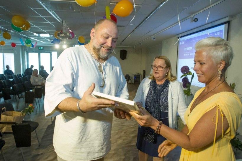GALERII | Tallinna lastehaigla toetusfond tänas mulluseid suurimaid sponsoreid