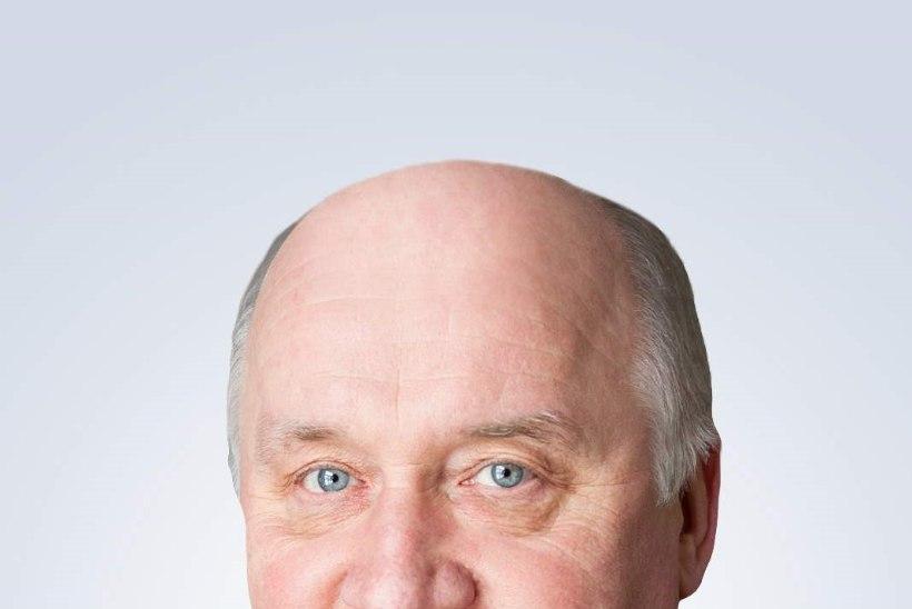 Ralf Allikvee: Eesti haiglavõrgul puudub jätkusuutlikkus