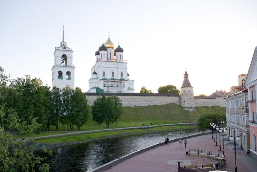 Venemaa vaeseim regioon on Pihkva oblast