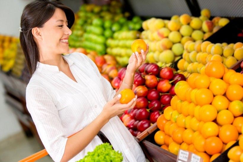 Teadlaste soovitused, kuidas oma menüü tervislikumaks muuta