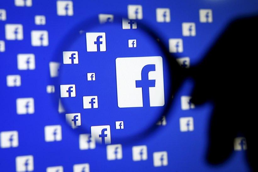 Facebooki uus tehisintellekt hakkab jälgima su tegevust
