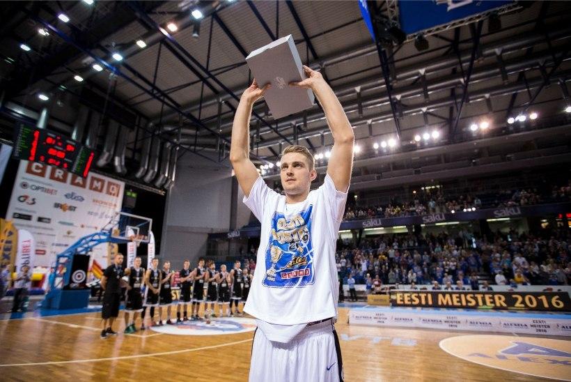 Läti korvpallikoondisse veel 16 kandidaati, Freimanis jätkuvalt nimekirjas
