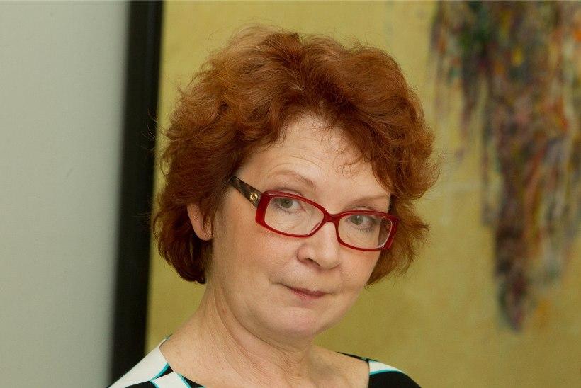 Yana Toom nõuab mittekodanikele Euroopa Parlamendi valimise õigust