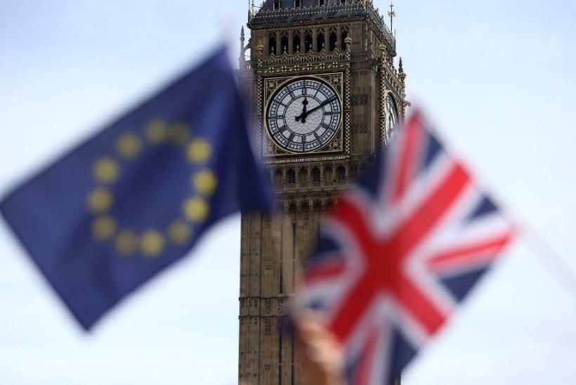 Lahenduse ootel: britid hääletavad juba neljapäeval