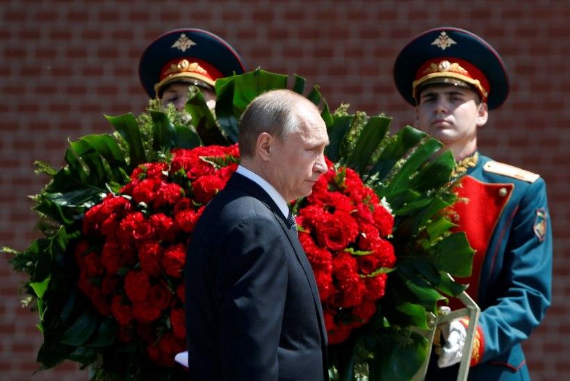 Putin: NATO muudub aina agressiivsemaks ja Venemaa peab kaitsevõimet parandama