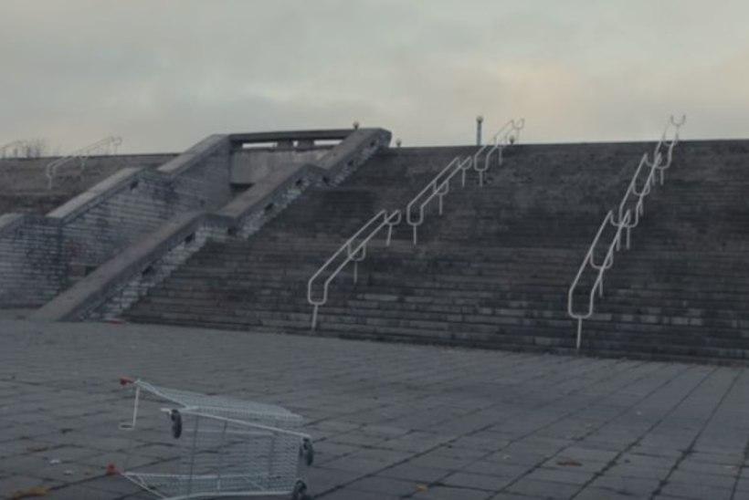 Alan Walkeri Eestis filmitud video on jõudnud juba pea poole miljardi vaatamiseni
