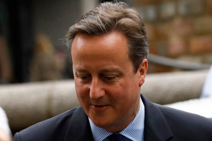 Tralla: Euroopa Liidust lahkumine maksaks Cameronile ilmselt töökoha