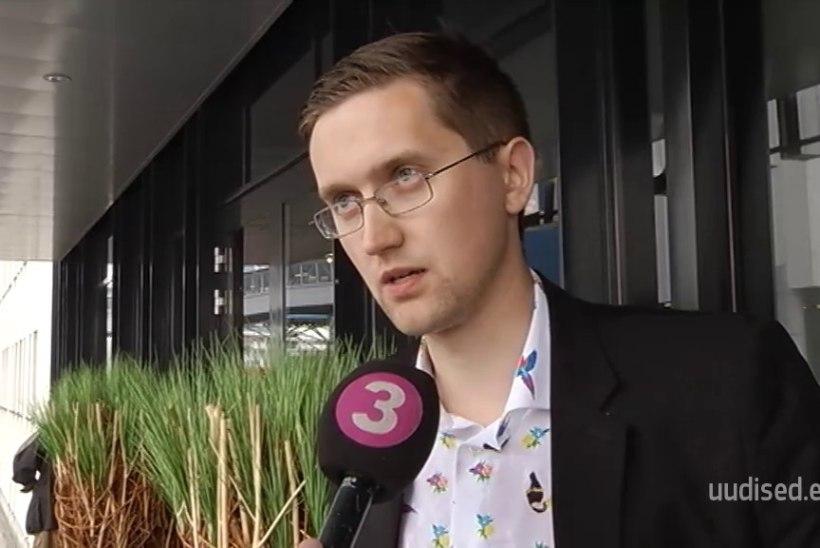 TV3 VIDEO | Gräzin ja Madison Brexiti pärast paanikaks põhjust ei näe