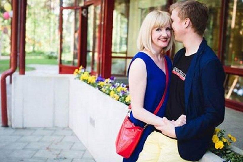 PALJU ÕNNE! Evelin Samuel ja tema pianistist kallim kihlusid