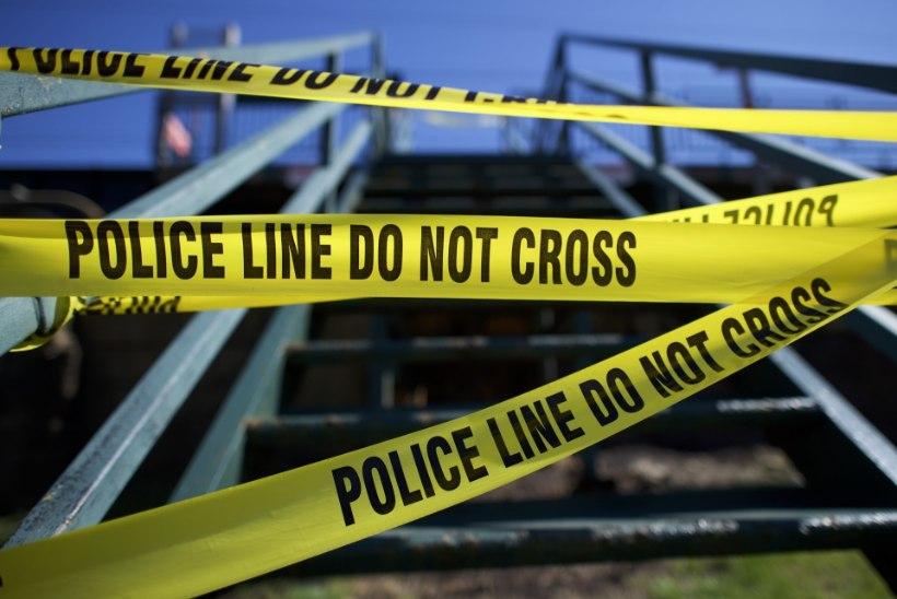 USAs hukkus rongiõnnetuses viis inimest