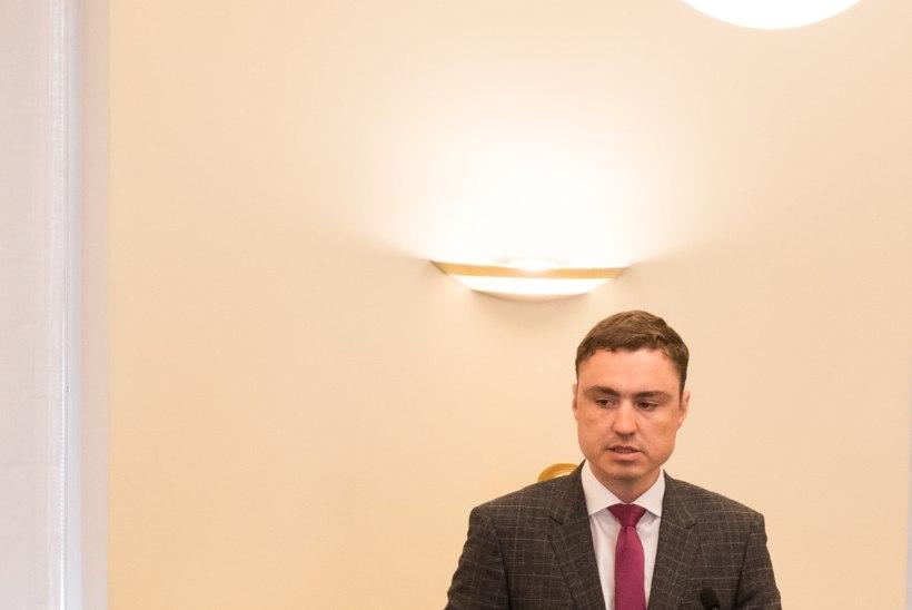 Brexit võib varasemaks tuua Eesti ELi eesistumise