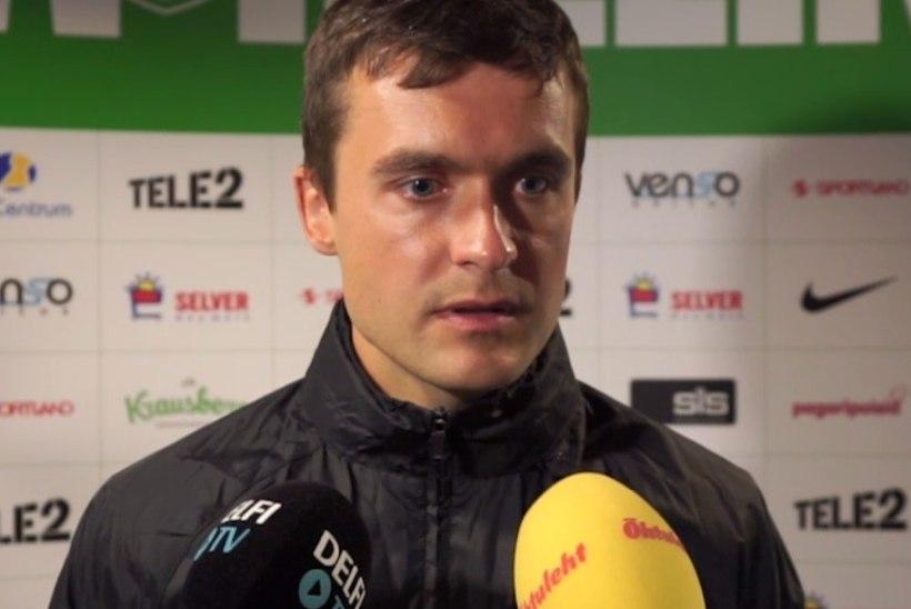 ÕHTULEHE VIDEO | Kuidas valmistus FC Flora homseks eurosarjakohtumiseks?