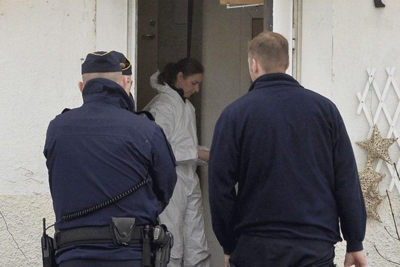 Rootsi pagulaskeskuses tapeti naine