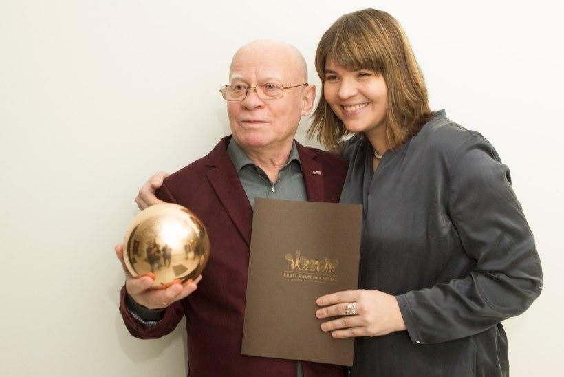 Priit Pärn jätkab Eesti kunstiakadeemias