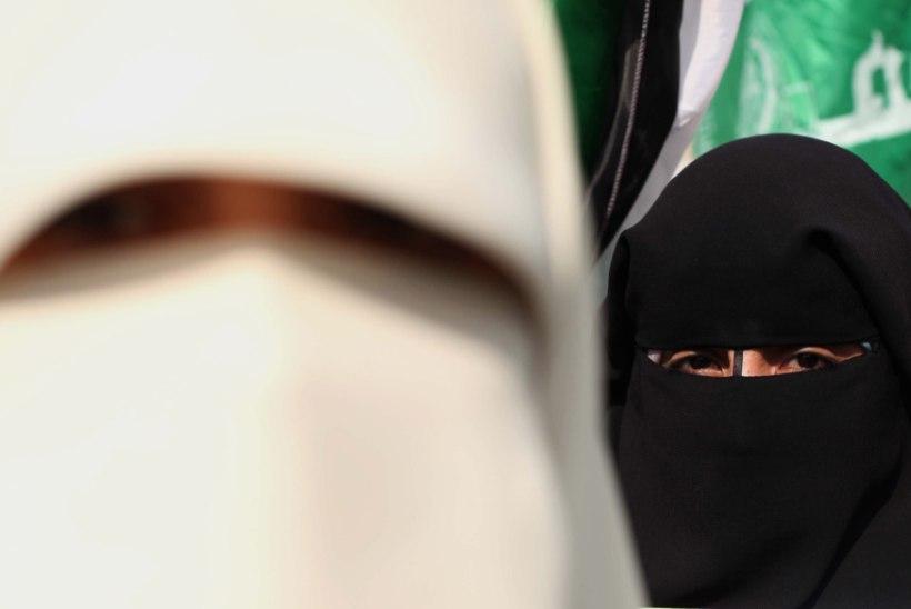 Daeshi sotsiaalvõrgustike infovahetuses mängivad naised võtmerolli
