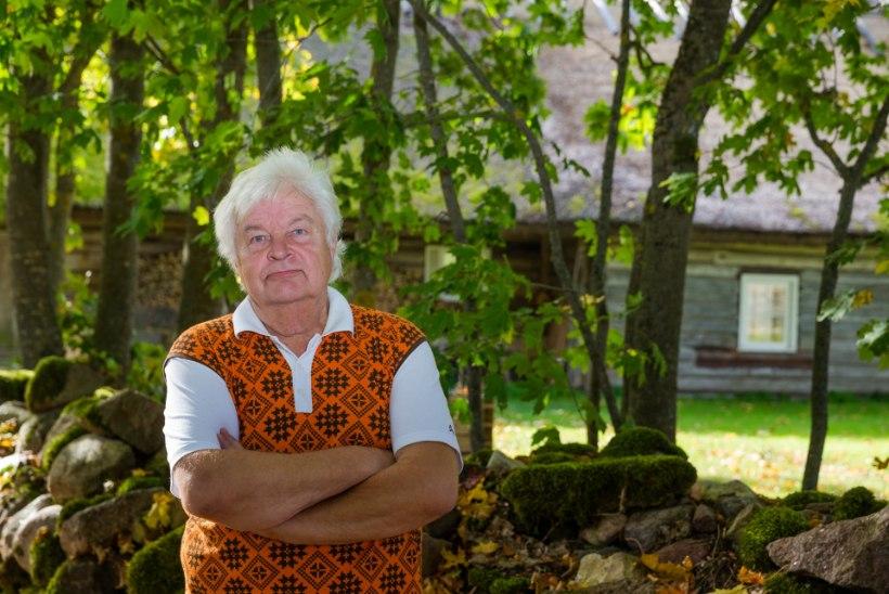 Ivo Linna: ilma vanema venna Taivota poleks minust mingisugust lauljat  saanud!