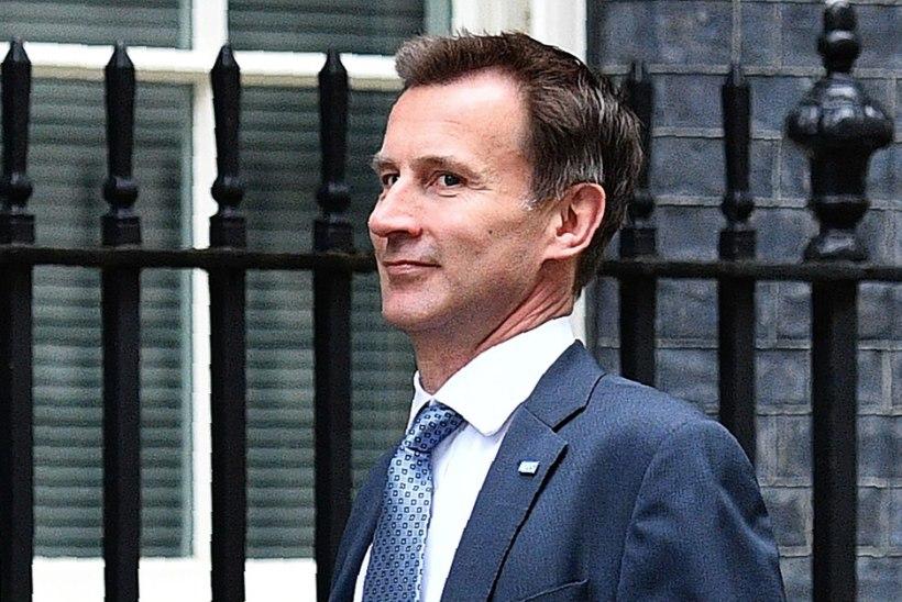 Briti minister pakub uut hääletust liidust lahkumise tingimuste üle