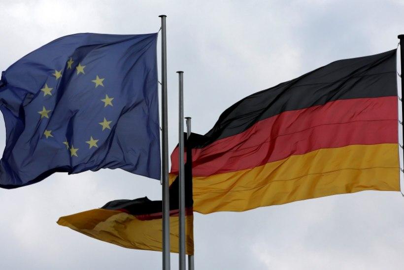 Saksa ja Prantsuse võimud kavandavad Euroopa Liidu asemele Euroopa superriiki?