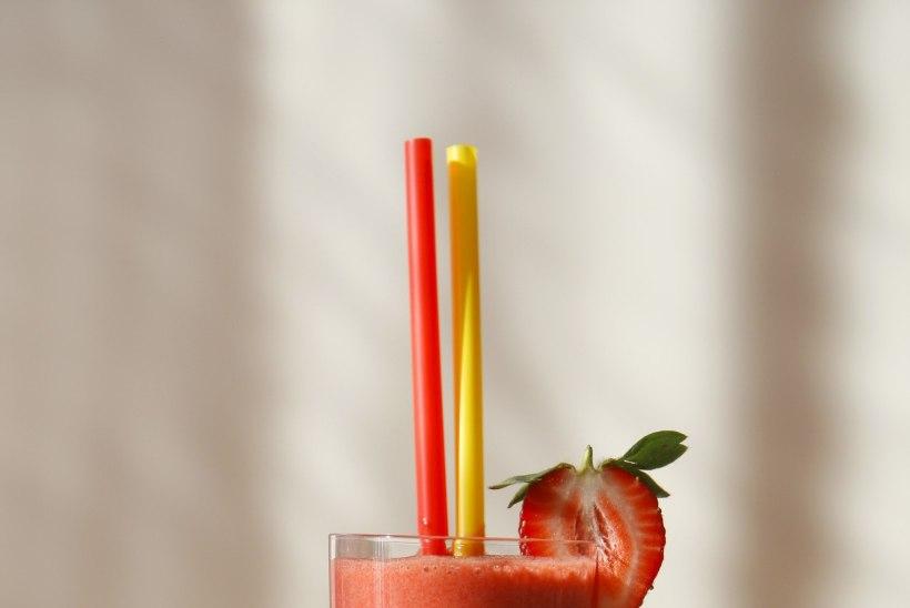 Mallukas testib! Milline on parim alkoholivaba jook?