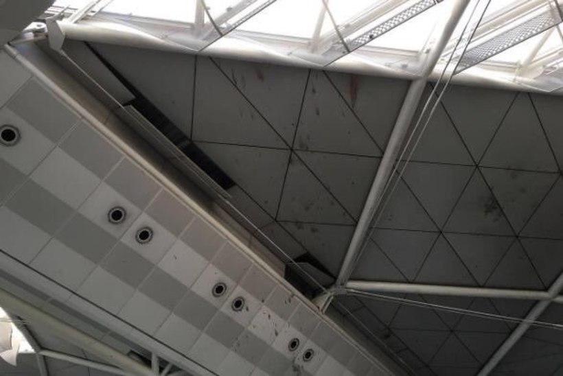Istanbuli lennujaam on taas töökorras