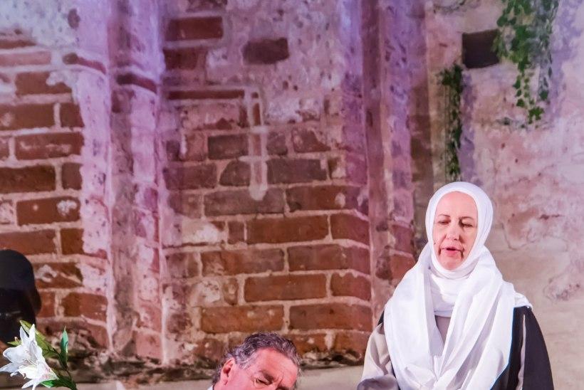 Veel sel nädalal saab Tartus aimu Karl Ristikivi hingelistest otsingutest