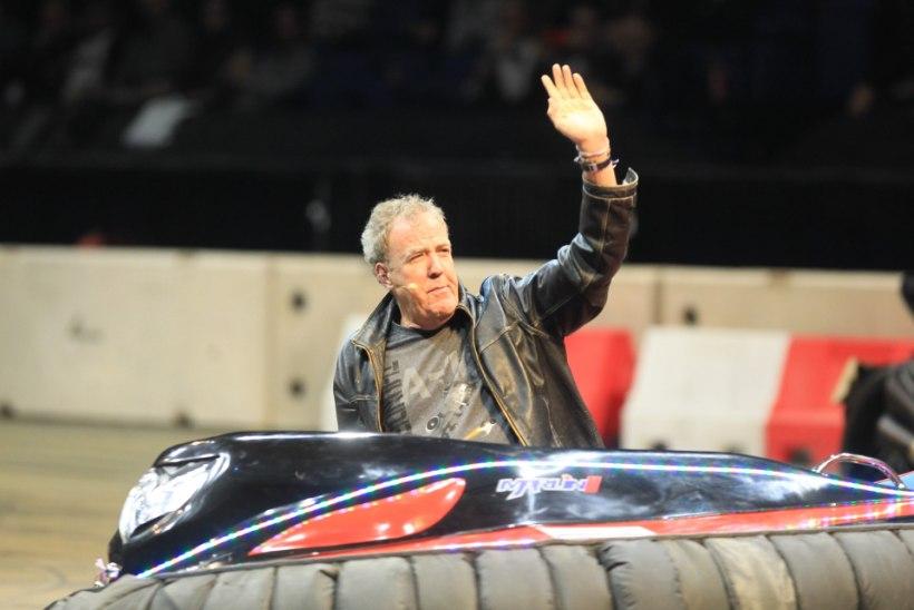 """""""Top Geari"""" räsivad sisepinged, reiting kukub nagu kivi"""
