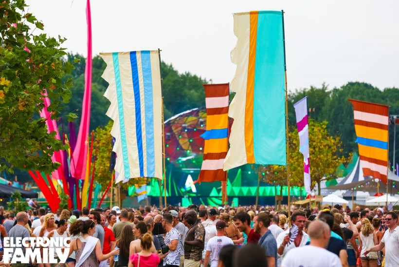 Seda vaatemängu mäletavad inimesed veel aastaid: Electronic Family festival sünnib koostöös hollandlaste ning tuuma- ja kiirgusfüüsikutega Minskist