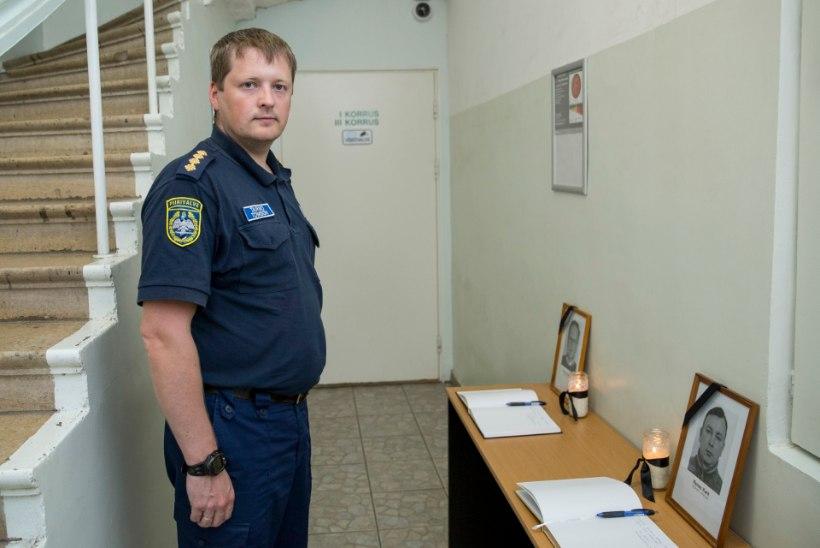 """Lein Haapsalu politseis: """"Tegemist oli väga abivalmis meestega… oleme šokis!"""""""