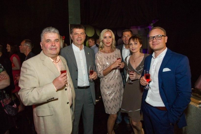 GALERII | Jäätisesõbrad tähistasid eile Premia 60. juubelit