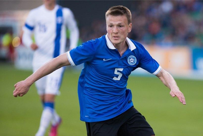 Eestil on üle kümne 100-mängu-jalgpalluri, kuidas on lood mujal maailmas?