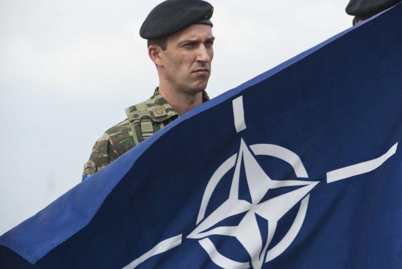 Valitsus investeerib üle 11 miljoni euro liitlasvägedele kasarmute ehitamiseks