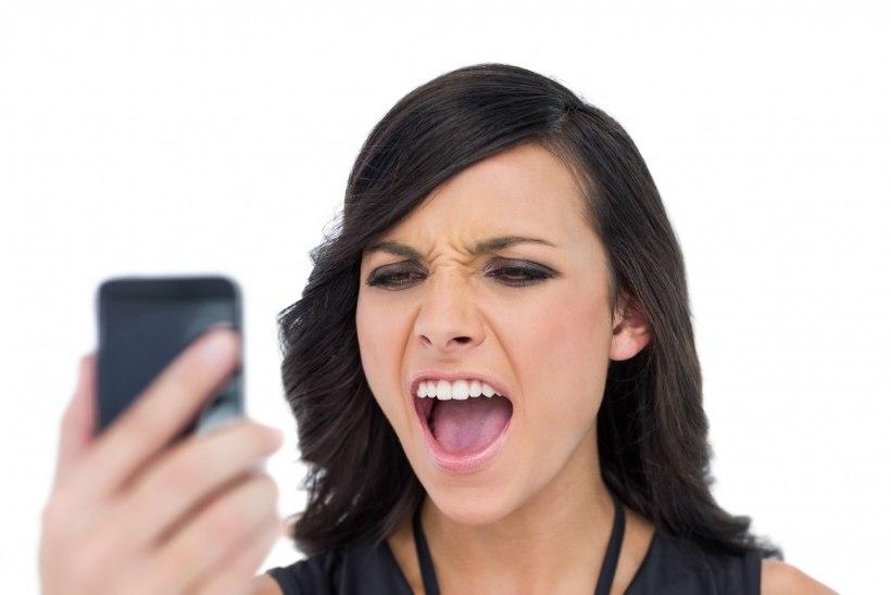 TESTI END: kas oled nutisõltuvuse küüsi langenud?