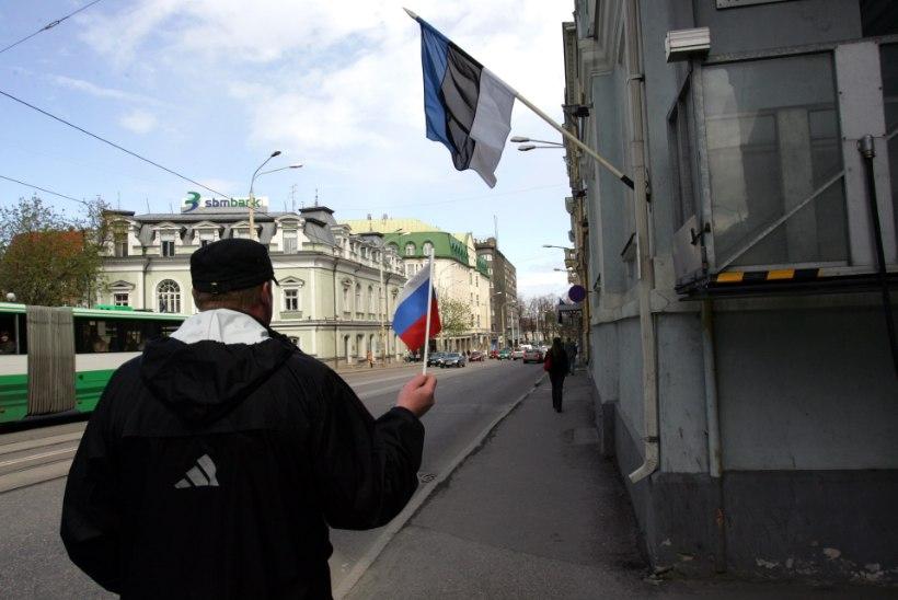 Üks küsimus | Kas Eesti ühiskond vajab uut vene erakonda?