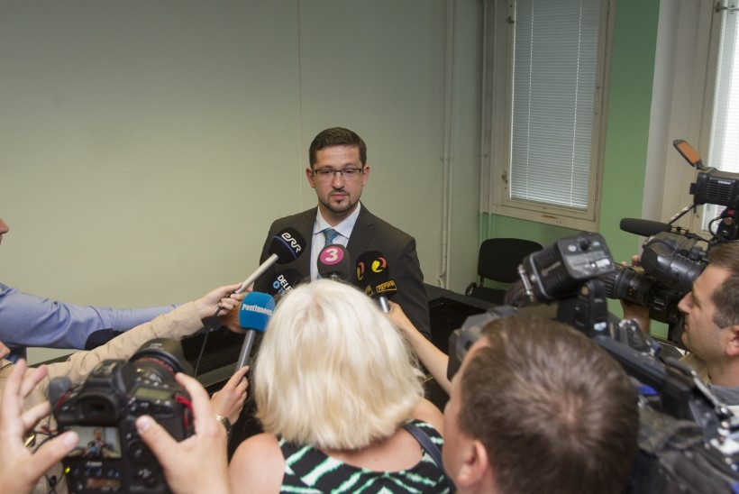 FOTOD KOHTUST | Kohus mõistis Alar Nääme süüdi Tallinna raha omastamises