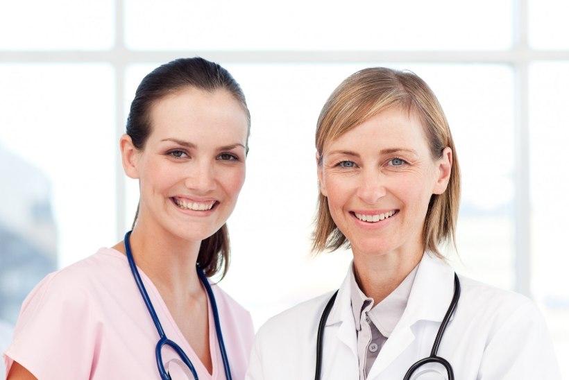 Tallinna Tervishoiu kõrgkool ootab õppima 317 tulevast meditsiinitöötajat