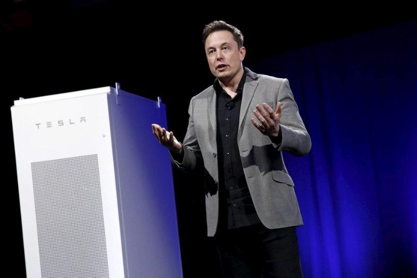 Elon Musk: oleme ilmselt vaid tegelased mõne teise tsivilisatsiooni videomängus