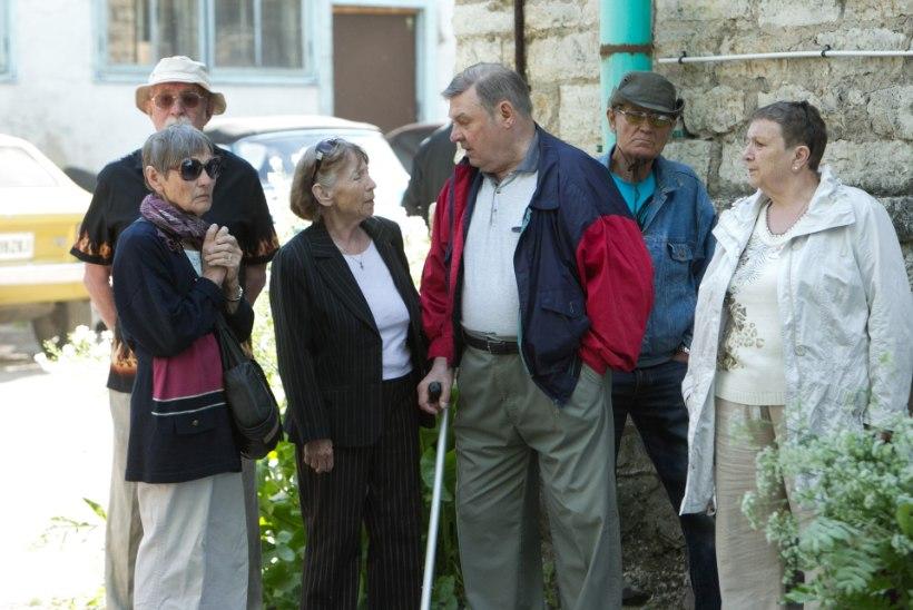 GALERII | Kopli liinide festival tõi uudishimulikud kohale