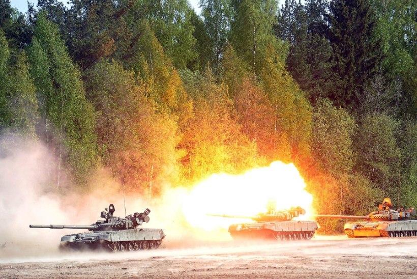 Saksamaa julgeolekuanalüüs: meid ähvardab kümme ohtu