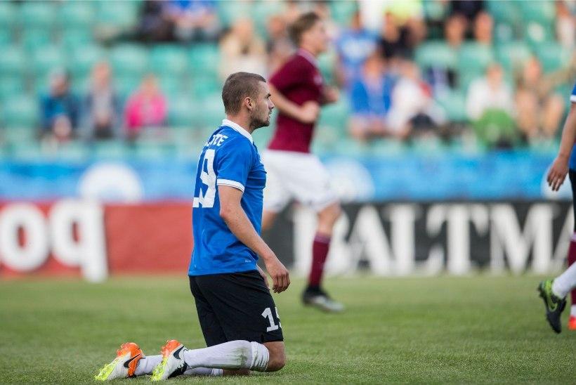 Ott Järvela   Traditsioonilise Balti turniiri ängi tekitasid kaks asjaolu