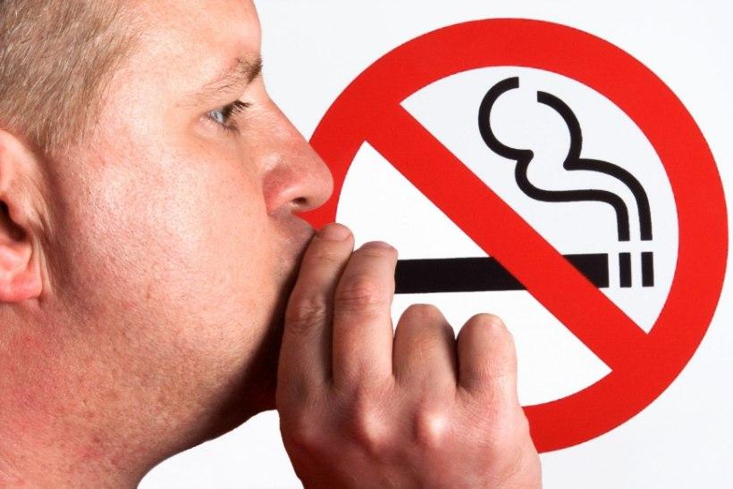Suitsetamisest loobumisel ära karda võõrutusnähte ja leia asendustegevus
