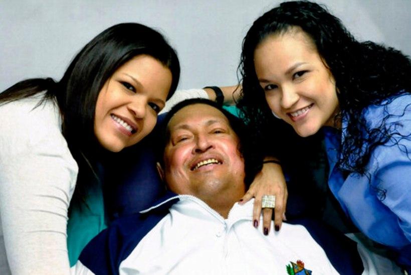 Venezuela meedia: USA eriteenistused tapsid Hugo Chavezi nanorelvaga