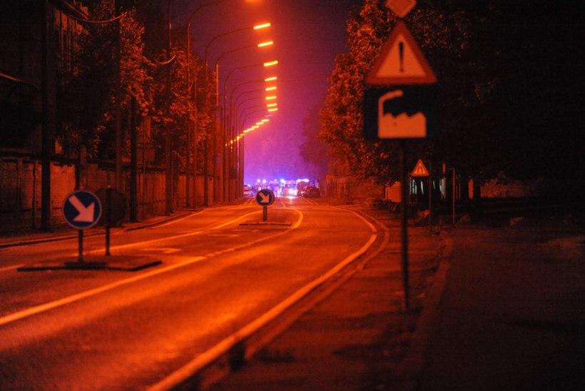 FOTOD | Belgias põrkasid suurel kiirusel kokku reisi- ja kaubarong