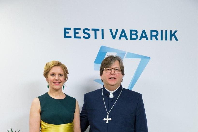 Endine riigikogulane Annely Akkermann ja Viljo Vetik lahutavad pikaajalise abielu