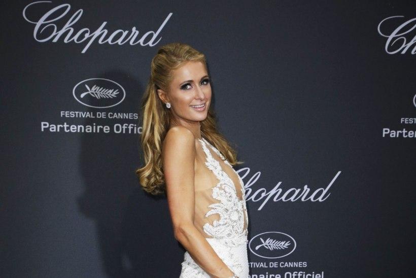 Paris Hiltoni väikevend pisteti pokri