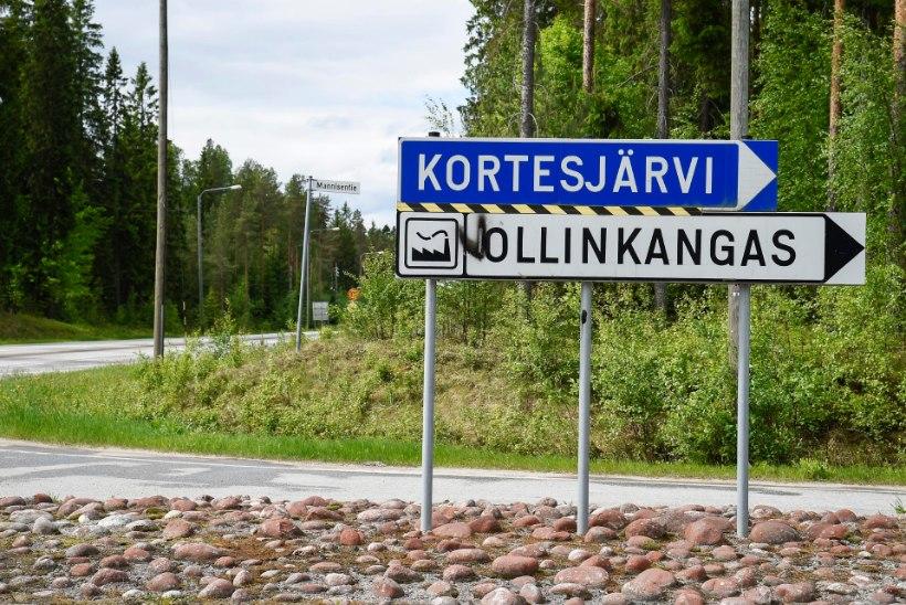 Väike Eesti tüdruk leiti Soomes teadvusetult maanteekraavist