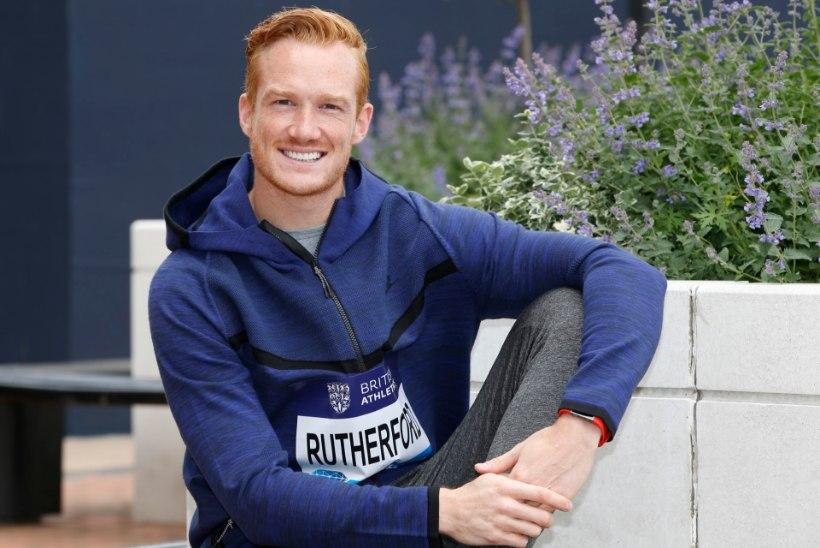 Valitsev kaugushüppe olümpiavõitja külmutab enne Riosse sõitu oma sperma