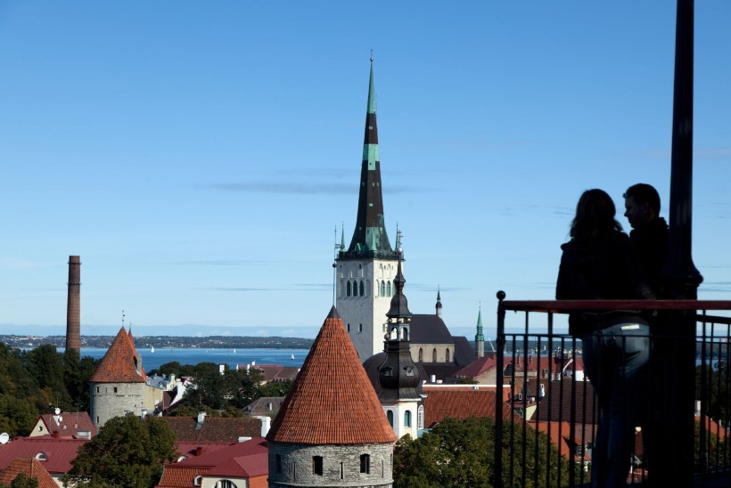 Prognoos: II poolaasta tuleb Tallinna kinnisvaraturul väga aktiivne