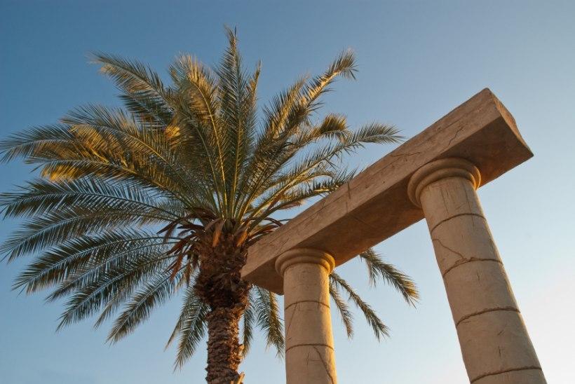 6 põhjust, miks on Küpros väärt paik suvepuhkuseks!