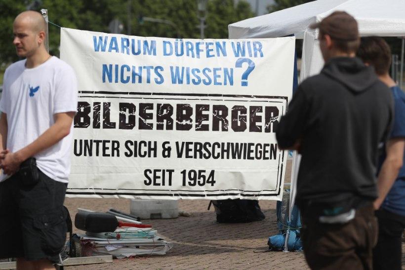 Bilderbergi grupp peab Dresdenis turvatara taga aastakohtumist