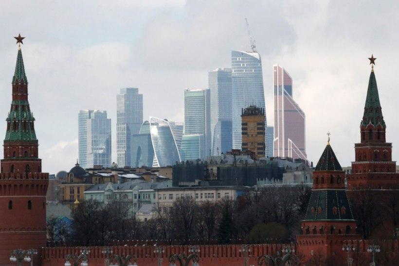 Euroopa Liit pikendas sanktsioone Venemaa vastu veel kuueks kuuks